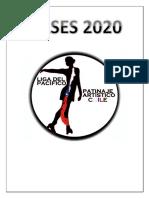 BASES TECNICAS 2020 liga pacifico