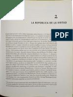 Hughes, Robert. Visiones de América. La Historia Épica Del Arte Norteamericano.2001. CAP 2 Y 3