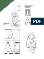 ejemplo proyecciones