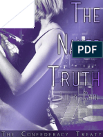 2. The naked truth -Saga The Confederacy - Lilly Cain