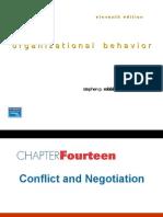 9.Conflict Negotiation