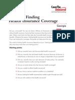 Georgia Health Insurance