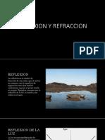 REFLEXION-Y-REFRACCION.pptx