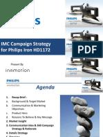 Philips Dry Iron Pras.ppt