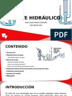 ARIETE HIDRÁULICO.pptx
