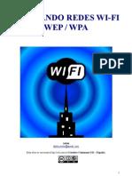 asaltando redes wifi