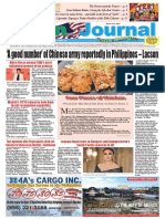 ASIAN JOURNAL March 6, 2020 Edition