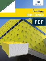 DensGlass - Guia tecnico1TC