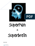 Superman Super Brain