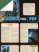 Adaptação - World of Warcraft