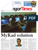 Selangor Times 10 Dec 2010