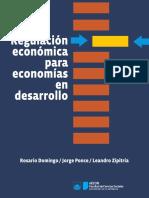 Libro - Regulación economica para economias en desarrollo