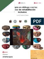 5 Arteterapia Seminario Actualización DCRI