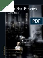 Catedrales - Claudia Piñeiro.pdf