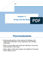 Ch 2 Drugs and body.ppt