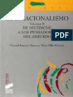 El irracionalismo II.pdf