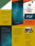 AIM 2011 Brochure