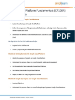 Google-Cloud-Platform-Fundamentals-CP100A-PDF