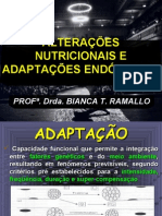 Endócrino e Nutrição Bianca Ramallo