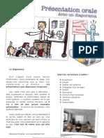 Presentation Diaporama