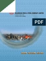 Magang Iron & Steel