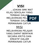 VISI & MISI KELAB CATUR.docx