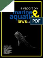 Marine and Aquatic Laws Report