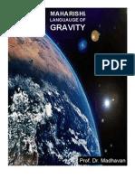 Maharishi language of Gravity - SoS 27