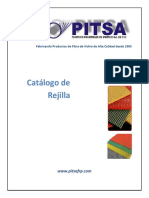 Catálogo de Rejilla