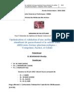 Optimisation et validation d'u - EL BOURAKADI Khadija_2844.pdf