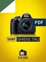 Catalog Nikon D3100