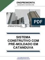 Sistema Construtivo Com Pré-Moldado Em Catanduva