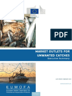 Market Outlets for Unwanted Catches