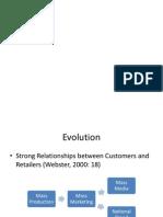 Customer Brand Relationship
