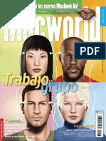 Macworld Espana 11 2010