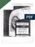 pp. 59. M.H. Hidraulica Aplicada Flujo a Presion - Universidad Nacional - Jorge Granados Robayo