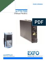 User Guide FTB-7000 for FTB-200 v2 French (1)