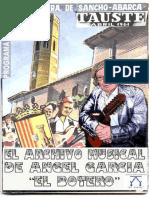 CARRASCOSA + LA ESTUDIANTINA CANTA