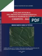 Analisis integral proyecto Chepete-Bala (Muestra final)