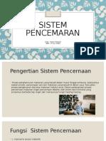 ppt sistem pencernaan