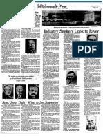 News Article Omaha World-Herald Published as Omaha World-Herald. January 31 1973 p13