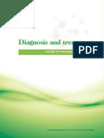 China CDC Covid-19 Diagnosis and Treatment