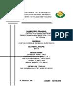 ALCANCE TRANSFORMADOR DE PEDESTAL 150 KVA