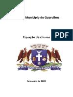 Equação de Chuvas - Guarulhos (ZUFFO - 2009).pdf