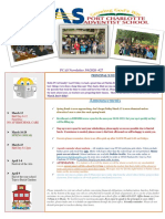 PCAS News Letter #27