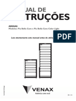manual adegas piubella fullgauge (grupoestruturado_608.001_608.002_608.003_608.004_608.005_608.006_608.007)