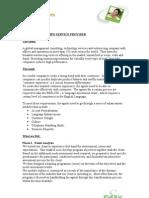 Case Study - Accenture