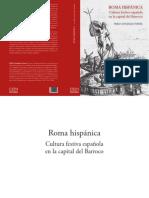 Roma_Hispanica._Cultura_festiva_espanola (1)
