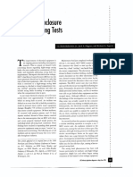 !_1996 (реальн исп) - Heberlein, G. E. -Report on enclosure internal arcing tests