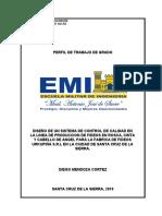 Perfil Sistema de control de calidad.docx